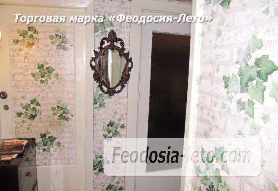 1 комнатная квартира в Феодосии, улица Чкалова, 94 - фотография № 6