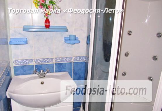 1 комнатная квартира в Феодосии, улица Чкалова, 94 - фотография № 7