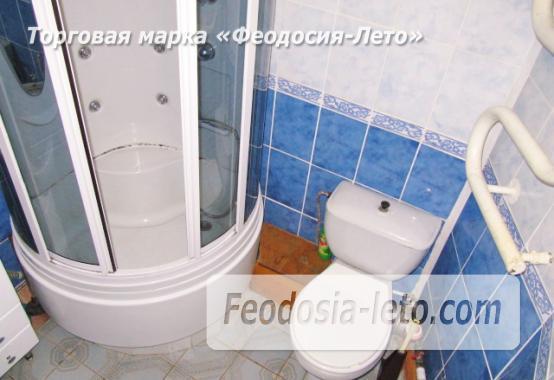 1 комнатная квартира в Феодосии, улица Чкалова, 94 - фотография № 8
