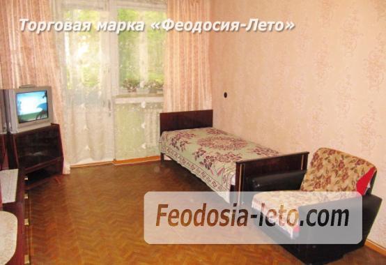 1 комнатная квартира в Феодосии, улица Чкалова, 94 - фотография № 2