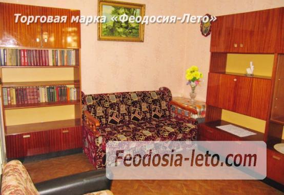 1 комнатная квартира в Феодосии, улица Чкалова, 94 - фотография № 3