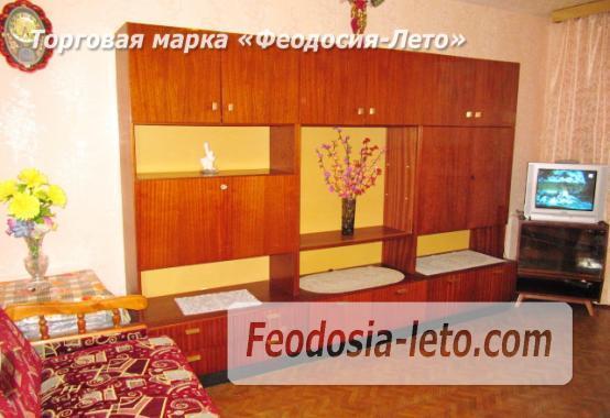 1 комнатная квартира в Феодосии, улица Чкалова, 94 - фотография № 4