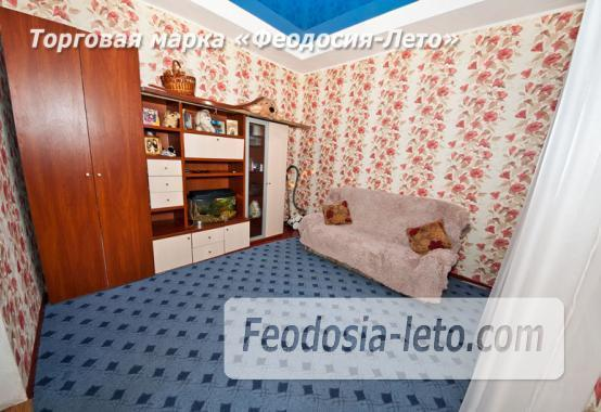 1 комнатная квартира в Феодосии, улица Циалковского - фотография № 1