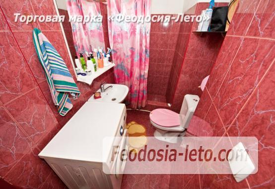 1 комнатная квартира в Феодосии, улица Циалковского - фотография № 2