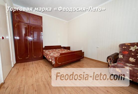 1 комнатная квартира в Феодосии, улица Федько, 45 - фотография № 1