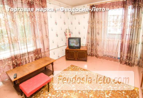 1 комнатная квартира в Феодосии, улица Федько, 49 - фотография № 1