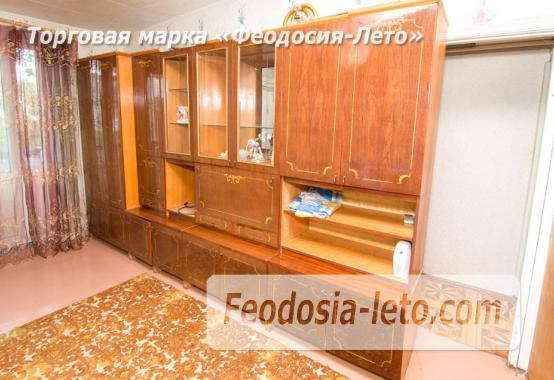1 комнатная квартира в Феодосии, улица Федько, 49 - фотография № 2