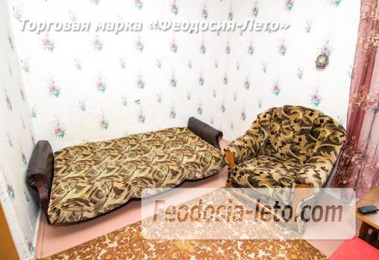 1 комнатная квартира в Феодосии, улица Федько, 49 - фотография № 3