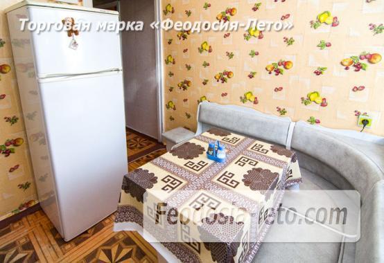 1 комнатная квартира в Феодосии, улица Федько, 49 - фотография № 4