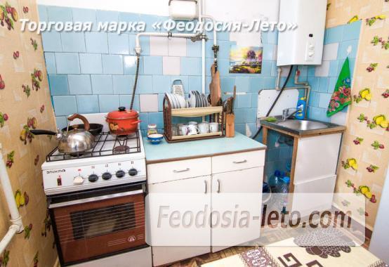 1 комнатная квартира в Феодосии, улица Федько, 49 - фотография № 5