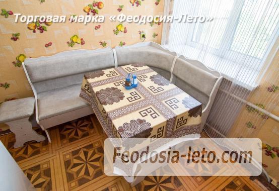 1 комнатная квартира в Феодосии, улица Федько, 49 - фотография № 6