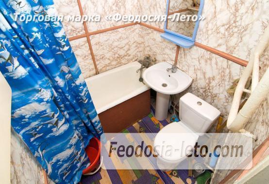 1 комнатная квартира в Феодосии, улица Федько, 49 - фотография № 7