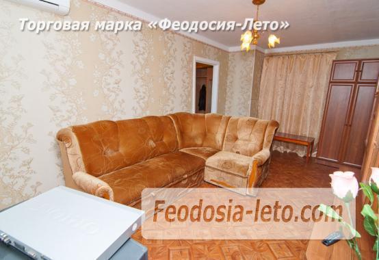 1 комнатная квартира в Феодосии, улица Галерейная, 18 - фотография № 1