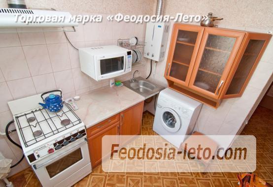1 комнатная квартира в Феодосии, улица Галерейная, 18 - фотография № 5