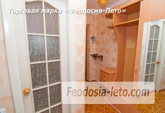 1 комнатная квартира в Феодосии, улица Галерейная, 18 - фотография № 6