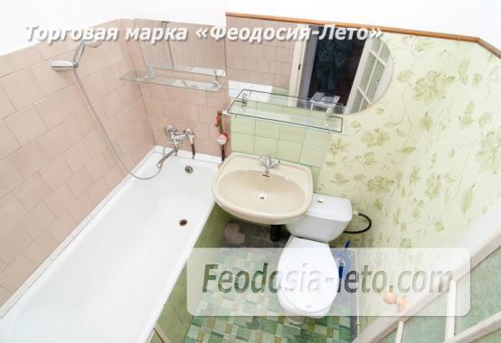 1 комнатная квартира в Феодосии, улица Галерейная, 18 - фотография № 7
