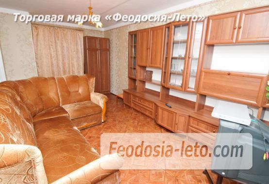 1 комнатная квартира в Феодосии, улица Галерейная, 18 - фотография № 2
