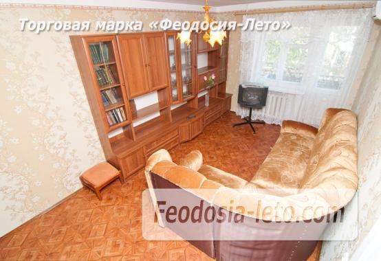 1 комнатная квартира в Феодосии, улица Галерейная, 18 - фотография № 3