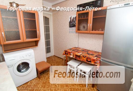 1 комнатная квартира в Феодосии, улица Галерейная, 18 - фотография № 4