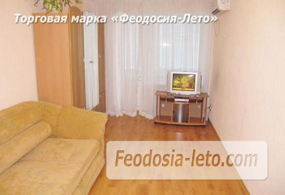 1 комнатная квартира в Феодосии, улица Куйбышева, 13 - фотография № 1