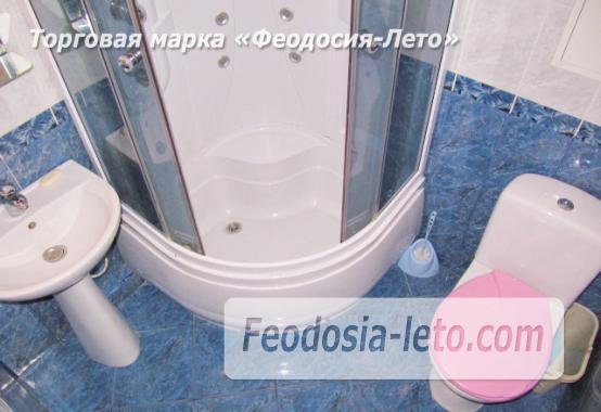 1 комнатная квартира в Феодосии, улица Куйбышева, 13 - фотография № 11