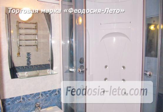1 комнатная квартира в Феодосии, улица Куйбышева, 13 - фотография № 10