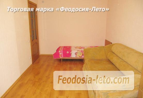 1 комнатная квартира в Феодосии, улица Куйбышева, 13 - фотография № 2