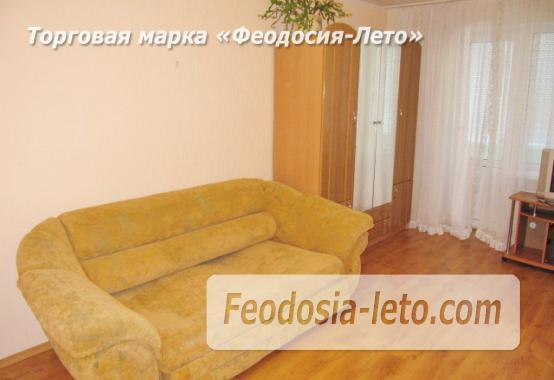 1 комнатная квартира в Феодосии, улица Куйбышева, 13 - фотография № 3