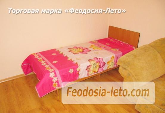 1 комнатная квартира в Феодосии, улица Куйбышева, 13 - фотография № 4