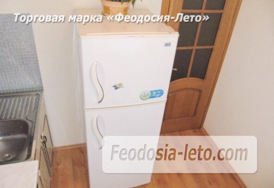 1 комнатная квартира в Феодосии, улица Куйбышева, 13 - фотография № 6