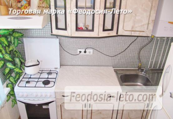 1 комнатная квартира в Феодосии, улица Куйбышева, 13 - фотография № 7