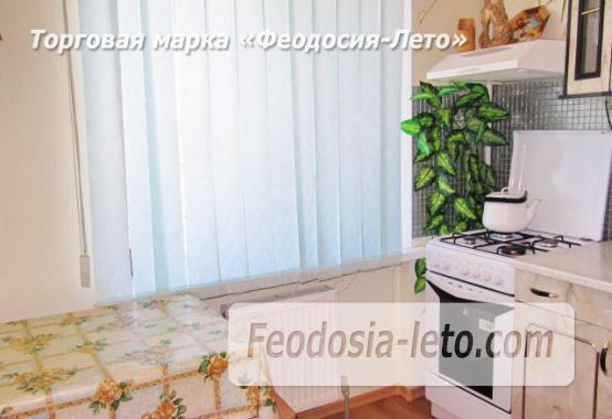 1 комнатная квартира в Феодосии, улица Куйбышева, 13 - фотография № 8