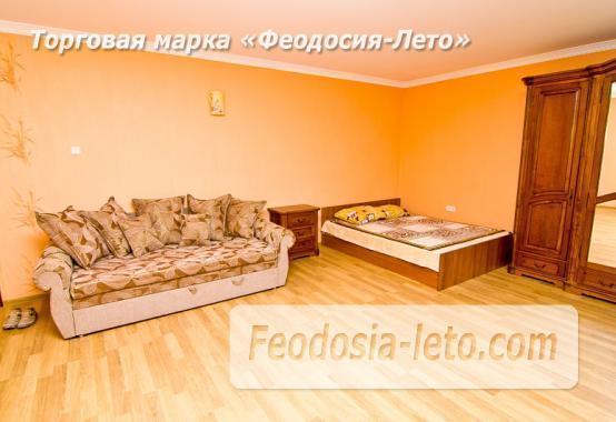 1 комнатная удивительная квартира в Феодосии, улица Куйбышева, 57 - фотография № 1