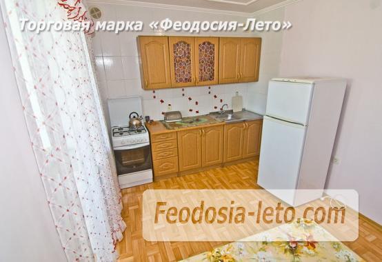1 комнатная замечательная квартира в Феодосии, улица Куйбышева, 57 - фотография № 2