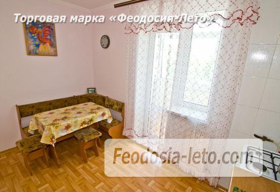 1 комнатная замечательная квартира в Феодосии, улица Куйбышева, 57 - фотография № 3