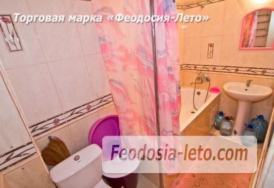 1 комнатная замечательная квартира в Феодосии, улица Куйбышева, 57 - фотография № 4