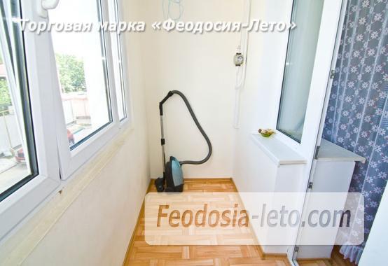1 комнатная замечательная квартира в Феодосии, улица Куйбышева, 57 - фотография № 5