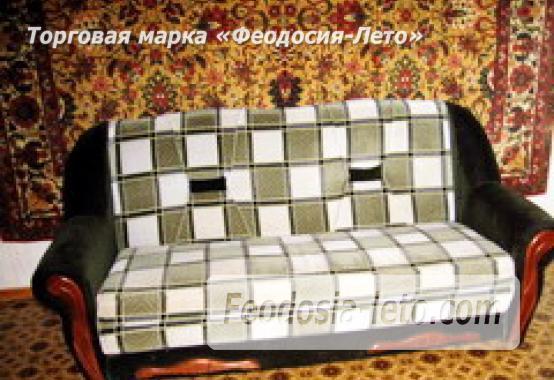 1 комнатная удобная квартира в Феодосии, улица Луначарского - фотография № 1