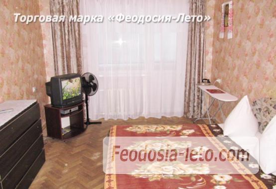 1 комнатная квартира в Феодосии, улица Маяковского, 5 - фотография № 1