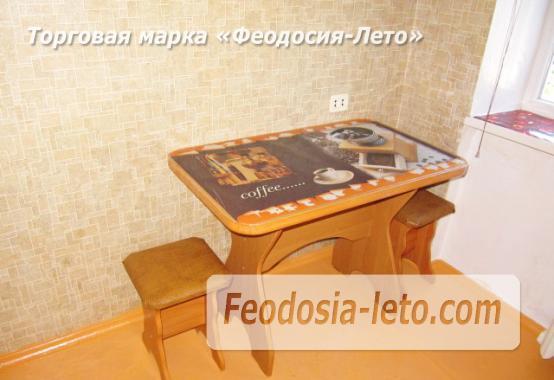 1 комнатная квартира в Феодосии, улица Маяковского, 5 - фотография № 4