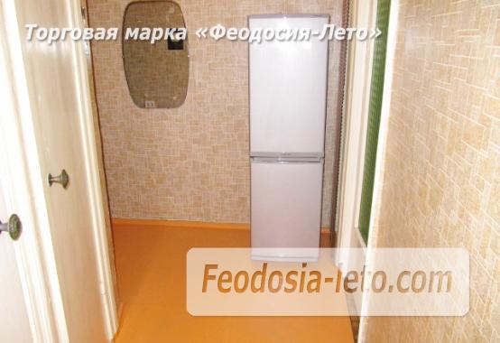 1 комнатная квартира в Феодосии, улица Маяковского, 5 - фотография № 5