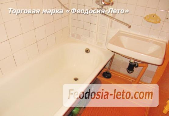 1 комнатная квартира в Феодосии, улица Маяковского, 5 - фотография № 6