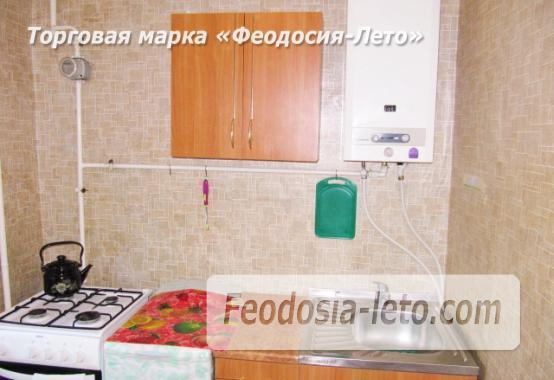 1 комнатная квартира в Феодосии, улица Маяковского, 5 - фотография № 2