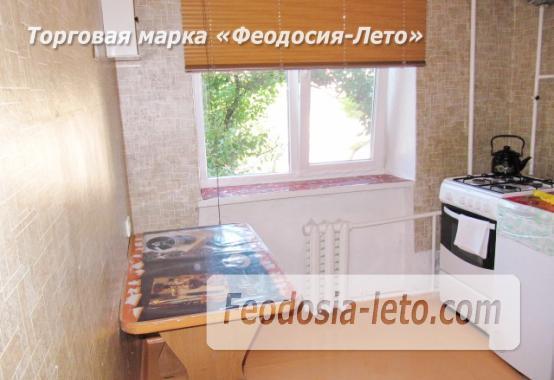 1 комнатная квартира в Феодосии, улица Маяковского, 5 - фотография № 3