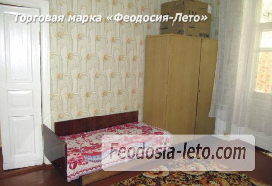 1 комнатная доступная квартира в Феодосии, улица Назукина, 12 - фотография № 1
