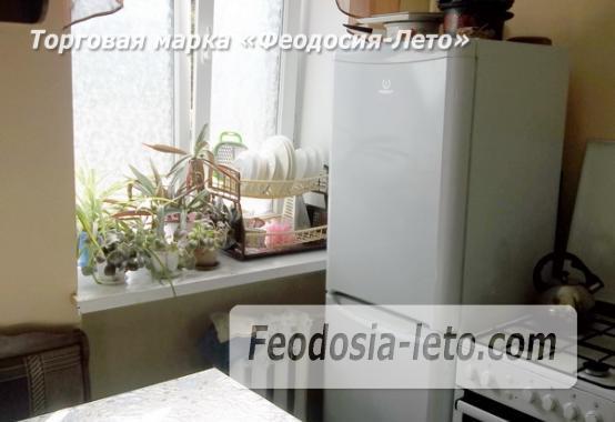 1 комнатная квартира в Феодосии, улица Советская, 25 - фотография № 3