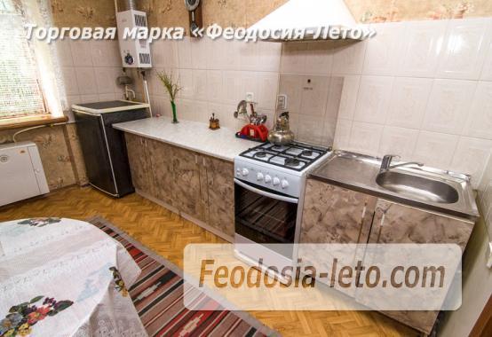 1 комнатная квартира в Феодосии, улица Советская, 25 - фотография № 1