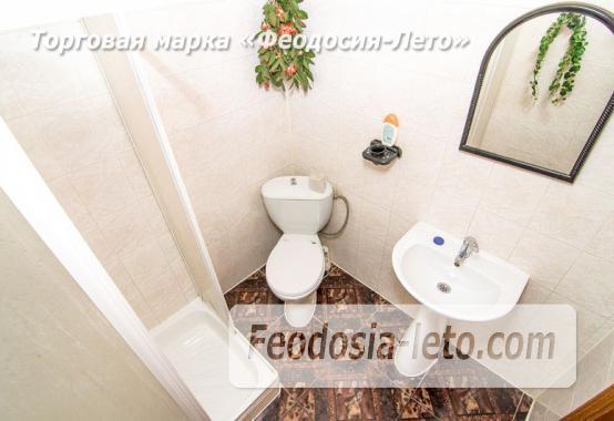1 комнатная квартира в Феодосии, улица Советская, 25 - фотография № 4
