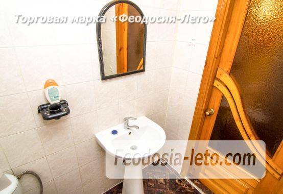 1 комнатная квартира в Феодосии, улица Советская, 25 - фотография № 5