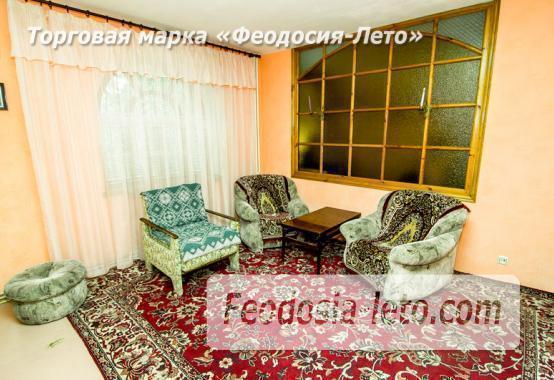 1 комнатная квартира в Феодосии, улица Советская, 25 - фотография № 6